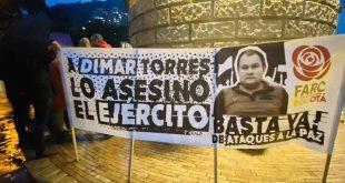 Colombia, Iván Duque, paz, asesinatos