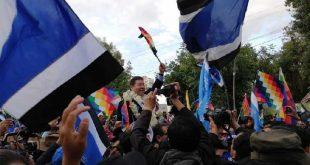 bolivia, ebo morales, mas, bolivia elecciones, golpe de estado