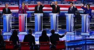 estados unidos, elecciones en estados unidos, democratas