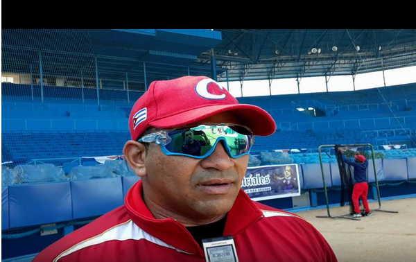 cuba, beisbol cubano, juegos olimpicos tokio 2020, frederich cepeda