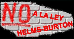 cuba, estados unidos, ley helms-burton, españa
