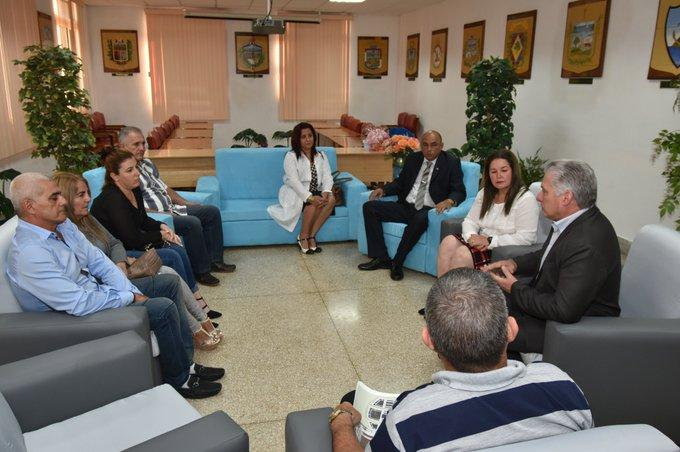 cuba, kenya, medicos cubanos, secuestro, miguel diaz-canel, presidente de la republica de cuba