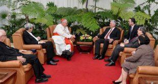 Cuba, Religión, Estados Unidos, Díaz-Canel, presidente de la republica de cuba