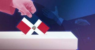 Dominicana, elecciones