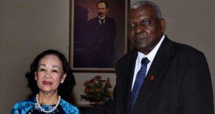 cuba, vietnam, partido comunista de vietnam, esteban lazo, parlamento cubano