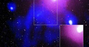 astronomos, hoyo negro, cientificos, nasa