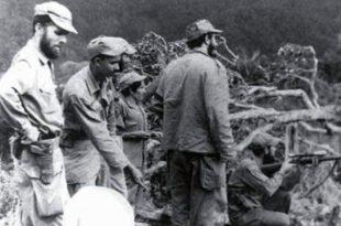 cuba, historia de cuba, faustino perez, revolucion cubana