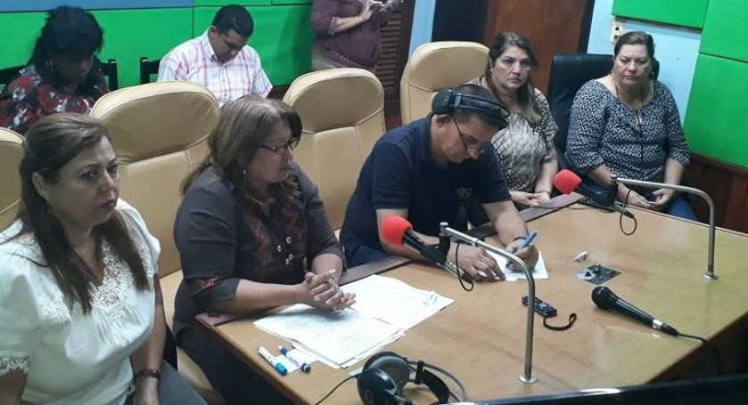 sancti spiritus, fmc, federacion de mujeres cubanas, 8 de marzo, dia internacional de la mujer