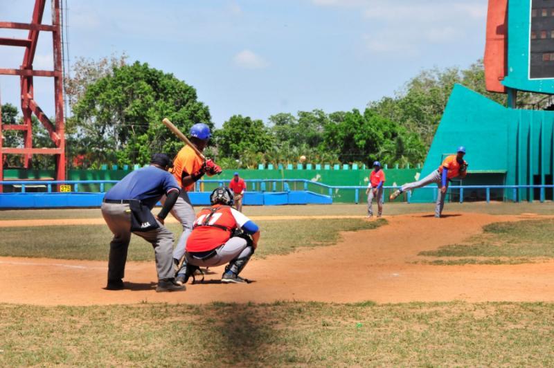 sancti spiritus, serie nacional de beisbol