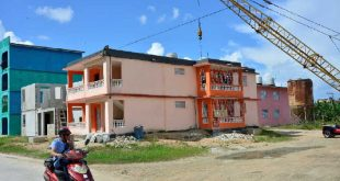 sancti spiritus, viviendas, construccion de viviendas, contribucion territorial