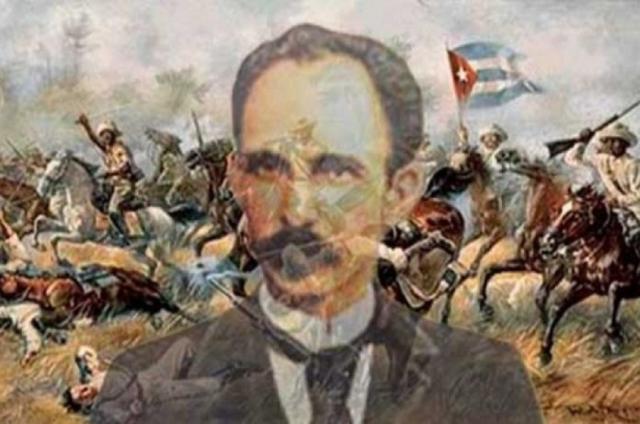 cuba, guerra de independencia, constitucion de la republica, jose marti, historia de cuba