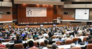 Universidad, Cuba, Agenda 2030