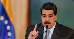 Venezuela, Estados Unidos, Nicolás Maduro, sanciones, justicia
