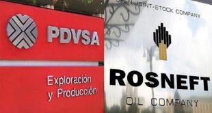 venezuela, petroleo, pdvsa, nicolas maduro, bloqueo de eeuu a venezuela