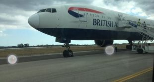 Coronavirus, Reino Unido, crucero, Cuba, Solidaridad, aeropuerto