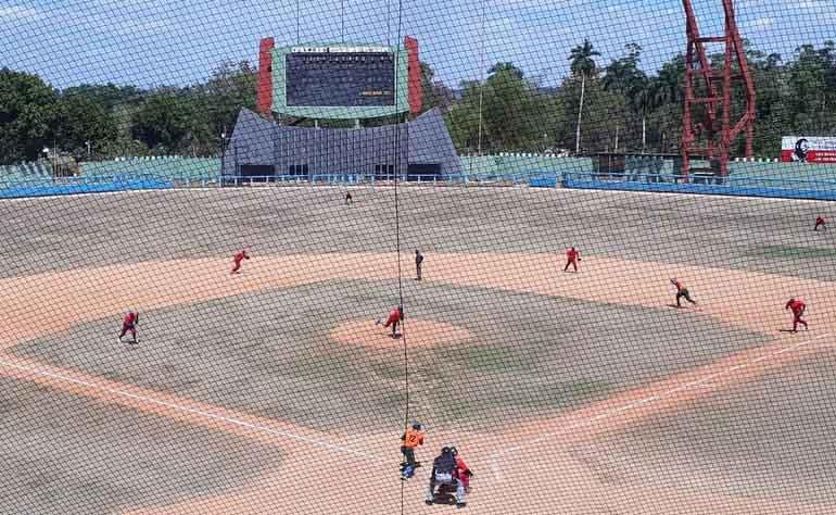 Béisbol, Sancti Spíritus, Fomento