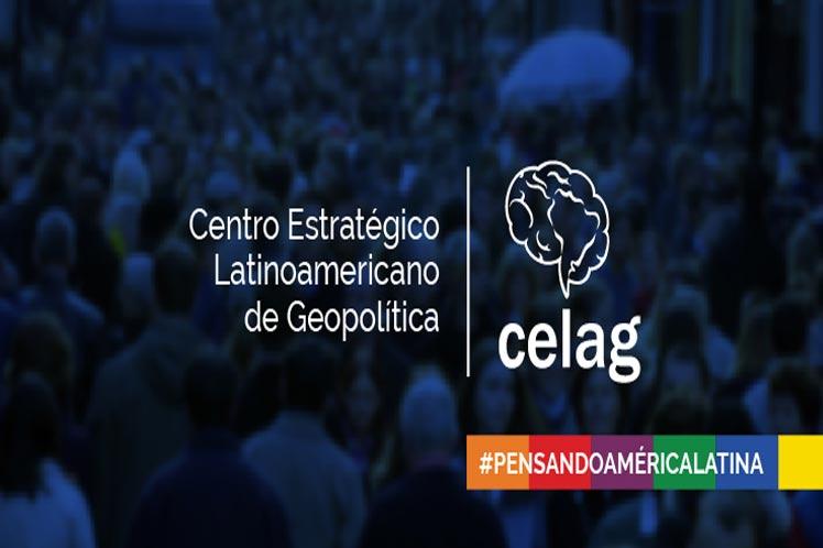 Celag explica el sombrío panorama financiero, económico y comercial previsto como consecuencia de la crisis sanitaria.