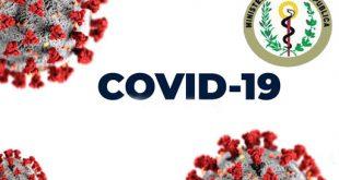 Cuba vs Covid-19