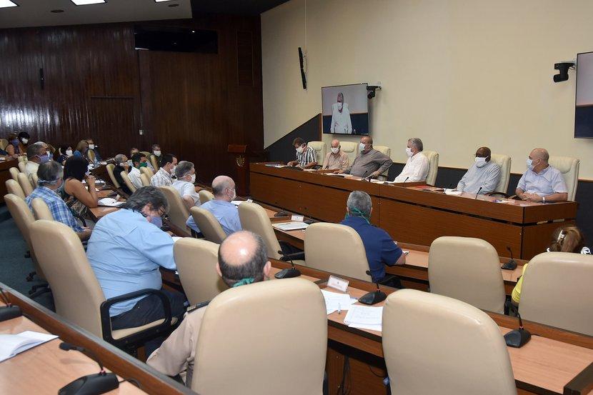 Asciende a 12 cifra de pacientes recuperados de Covid-19 en Cuba