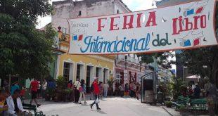 Sancti Spíritus, Feria del Libro, cultura