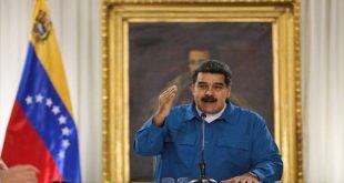 Venezuela, Colombia, Maduro, Covid-19