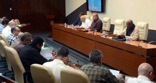 Primer ministro, Cuba, programas priorizados