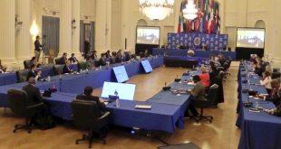 OEA, EE.UU., Venezuela, Luis Almagro