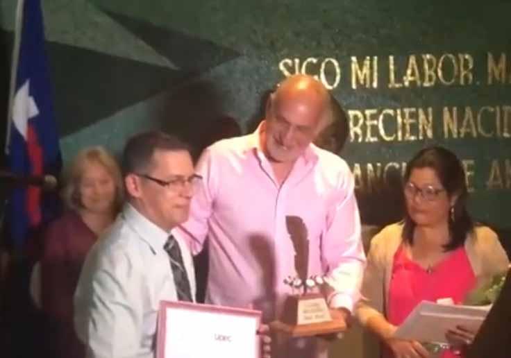 PRENSA, PERIODISMO, ENRIQUE OJITO, Premio José Martí.