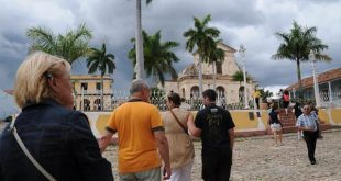 Turismo, Cuba, Varadero, Cayo Largo, Trinidad