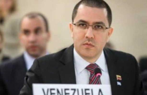 venezuela, estados unidos, bloqueo de eeuu a venezuela, oposicion venezolana