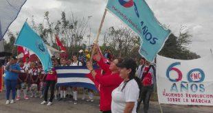 sancti spiritus, fmc, federacion de mujeres cubanas