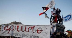 chile, manifestaciones, sebastian piñera