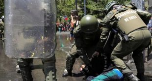 chile-represion-policia