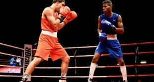 Boxeo, equipos, Sancti Spíritus