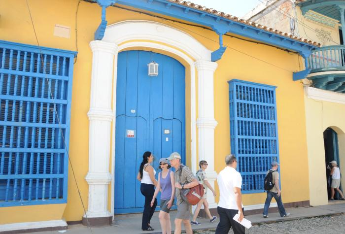 cuba, coronavirus, covid-19, manuel marrero cruz, primer ministro de cuba, turismo, hostales