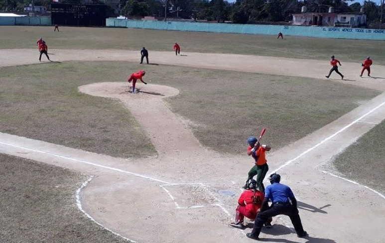 Béisbol, Sancti Spíritus, Fomento, provincial