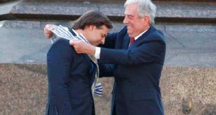 uruguay, luis lacalle
