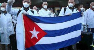 Cuba, EE.UU., coronavirus, bloqueo