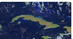 cuba, altas temperaturas, calor, instituto de meteorologia