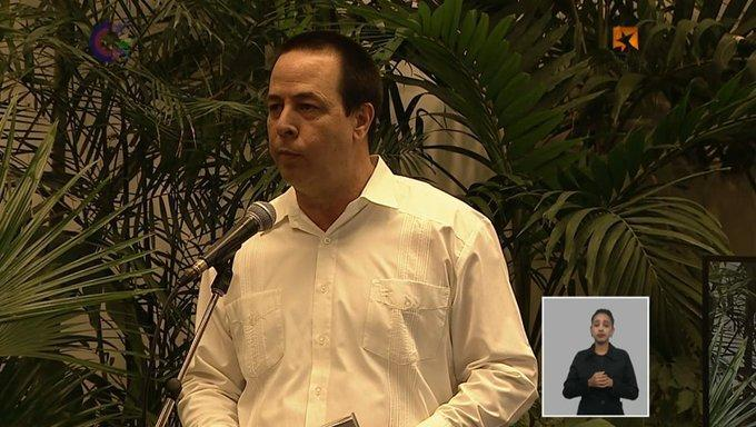 cuba, miguel diaz-canel, covid-19, presidente de la republica de cuba, coronavirus, salud publica