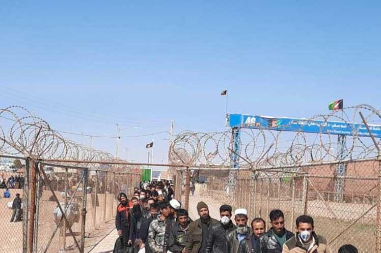 Hay que evitar la llegada del virus a los campamentos o asentamientos de refugiados, demandó el secretario general de la ONU. (Foto: PL)