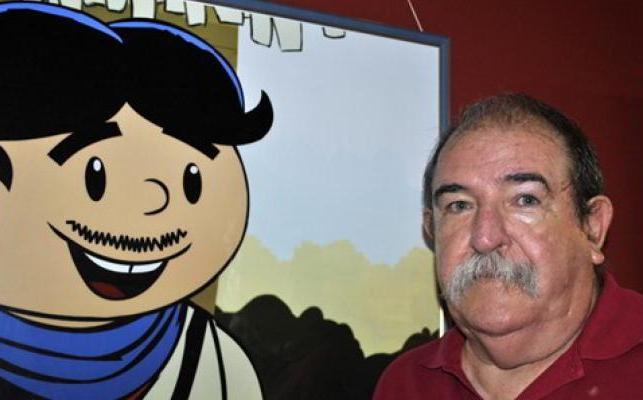 cuba, cultura cubana, historietas, cine, juan padron