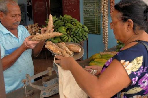 Las autoridades implementan disposiciones para garantizar el acopio, distribución y  venta de alimentos y otros productos a la población.