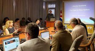 cuba, relaciones cuba-estados unidos, ataques sonicos, diplomaticos estadounidenses