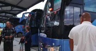 cuba, coronavirus, covid-19, manuel marrero cruz, primer ministro de cuba, transportacion de pasajeros, omnibus nacionales