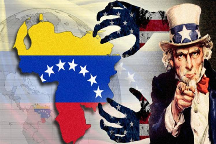 cuba, venezuela, miguel diaz-canel, bloqueo de eeuu a venezuela, nicolas maduro, presidente de la republica de cuba