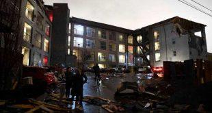 estados unidos, muertes, desastres naturales, tornado