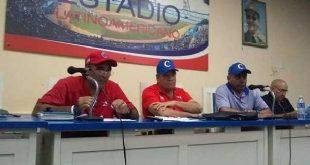 cuba, beisbol, beisbol cubano, juegos olimpicis tokio 2020, serie nacional de beisbol