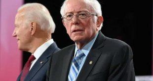 Estados Unidos, elecciones, Joe Biden, Bernie Sanders