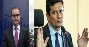 BRASIL, Sergio Moro, Lula da Silva